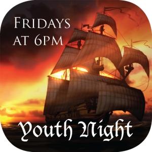youthnight_Friday