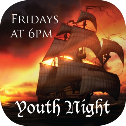 youthnight_Friday