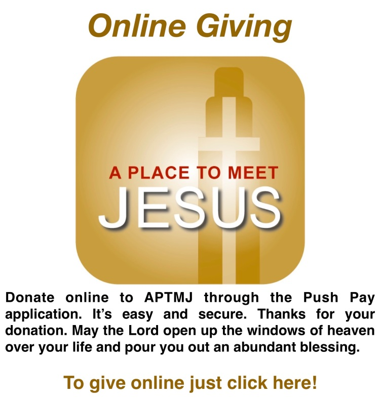 APTMJ giving app